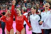 2012 Olympics / by Kathleen Del Duca