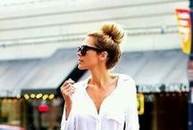 Style File / stop in your pinning tracks and repin...repin and repin / by Mirabella Beauty