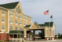 Kentucky, USA / Country Inn & Suites By Carlson Kentucky, USA / by Country Inns & Suites