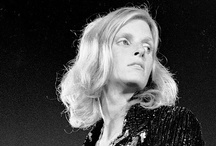 Linda McCartney / A look at the life of Linda McCartney in pictures.