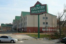 Missouri, USA / Country Inn & Suites By Carlson, Missouri, USA / by Country Inns & Suites