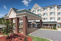 North Carolina, USA / Country Inn & Suites By Carlson North Carolina, USA / by Country Inns & Suites