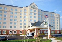 New Jersey, USA / Country Inn & Suites By Carlson / by Country Inns & Suites By Carlson