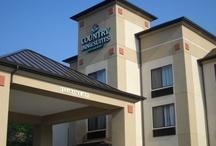 New York, USA / Country Inn & Suites By Carlson, New York, USA / by Country Inns & Suites