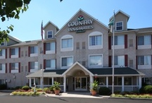 Ohio, USA / Country Inn & Suites By Carlson, Ohio, USA / by Country Inns & Suites