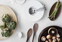 FOOD/ TABLE DECOR