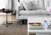 BRIGHT INTERIOR / and objects