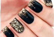 Mani Ideas / by Holly Mitchelson