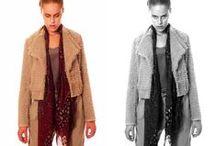 IDOLE Magazine  / Annienoir as Fashion Editor for IDOLE <3