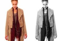 IDOLE Magazine  / Annienoir as Fashion Editor for IDOLE <3 / by annienoir