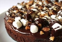 Antojos Dulces / #cake, #tortas, #cookies, #galletitas, #sweet recipies, #desserts, #prostres, #dulces / by Rula