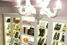 Dream Closet  / by Holly Mitchelson