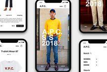 Mobile / Mobile UI design