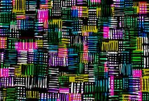 Abstract - Textures / by Can-Do Girl Design