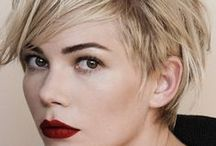 Short and Sweet / the short, shorter and shortest looks we love for locks / by Mirabella Beauty