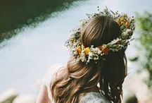 Bohemian Beauty / by Mirabella Beauty