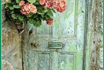 Oh So Shabby, Oh So Chic ; ) / by Shari Sellers Campbell