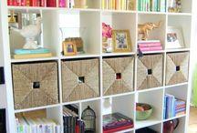 Ikea ideas / Furniture