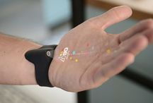 Wearable / Smart Watches etc.