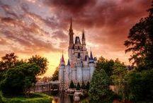 Castles, Fantasy & Magical