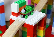 Lego and duplo / Toys