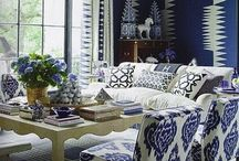 Beautiful Living Rooms / by Can-Do Girl Design