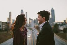 Engagement Photos / by Madeline Whisler