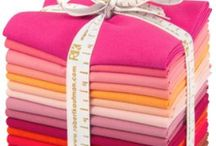 Kona Cotton Colors / by Can-Do Girl Design