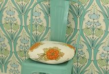 Beautiful Wallpaper / by Can-Do Girl Design