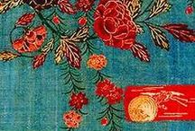 Patterns of any sort... / Embroidery, paintings, patterns ...u name it.