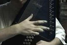 Music - Autoharp / Music