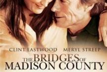 Movies I Love / by Holly Burton
