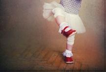Dancing Feet / Voeten Centraal