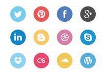 Social Media / by Voeten Centraal