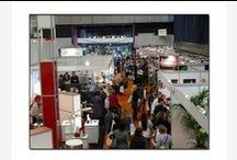 Beurzen en Seminars / Interessante beurzen, voorlichting, lezingen en seminars voor de voetenbranche