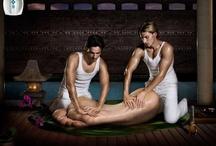 Fysiotherapie, Voetreflexologie en Massage / Voeten Centraal