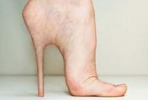 Grappige Voeten - Funny Feet