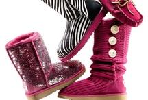 Voeten en Schoenen - Shoes