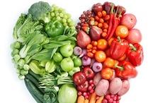 Gezondheid en Voeding