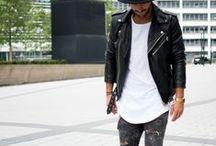 Men's wear / by Darlyne B