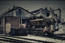 G.W.R. - God's Wonderful Railway