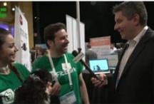 FitBark at TechCrunch disrupt NY 2013