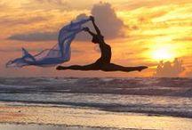 Heartthrobbing Movements / Dance movements