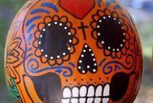 Dia Inspired / by Dia de los Muertos Festival - Easter Seals Central Texas