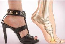 Voeten - Schoenproblemen?
