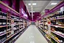 Retail Design Supermarkets / Retail Shelving | Retail Fixtures | Commercial Equipment | Retail Design | Fixture Design | Supermarket Design | Hypermarket Design | Design & Manufacture by the worlds leading shop equipment and solutions provider | HMY Group, your global shopfitting partner