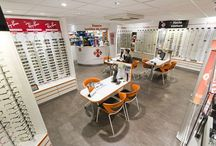 Retail Design Opticians / Retail Fixtures | Retail Shelving | Retail Display | Commercial Equipment | Optical Stores Opticians | Retail Design | Design & Manufacture by the worlds leading shop equipment and solutions provider | HMY Group, your global shopfitting partner