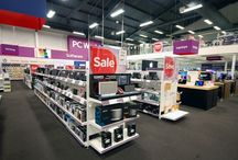 Retail Design Electrical / Retail Fixtures | Retail Shelving | Retail Display | Commercial Equipment | Electrical Stores | Retail Design | Fixture Design |  Retail Design | Design & Manufacture by the worlds leading shop equipment and solutions provider | HMY Group, your global shopfitting partner