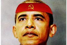 Obama Impeachment / by Dina Diva