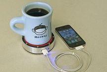 Info>>>technology / by Micki Daily
